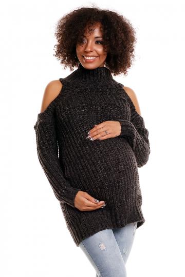 Megztinis nėštukei modelis 84342 PeeKaBoo