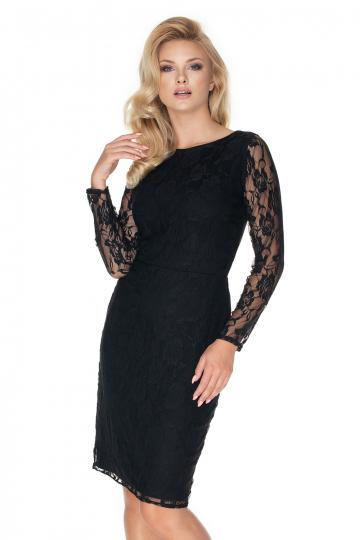 Vakarinė suknelė modelis 141827 PeeKaBoo