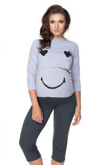Pižama modelis 141831 PeeKaBoo