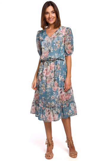 Suknelė modelis 141958 Style