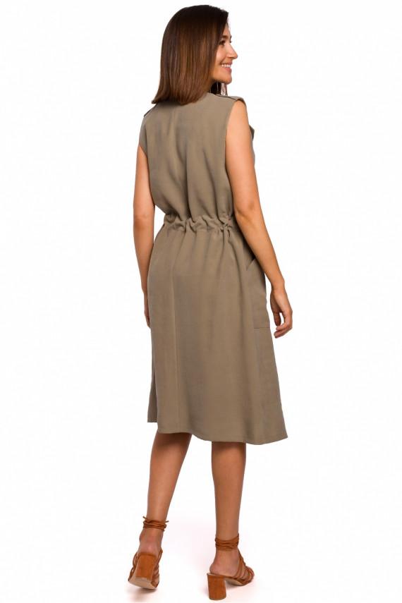Suknelė modelis 141981 Style