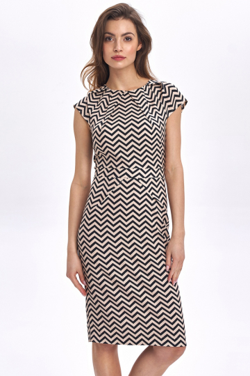 Suknelė modelis 141925 Colett
