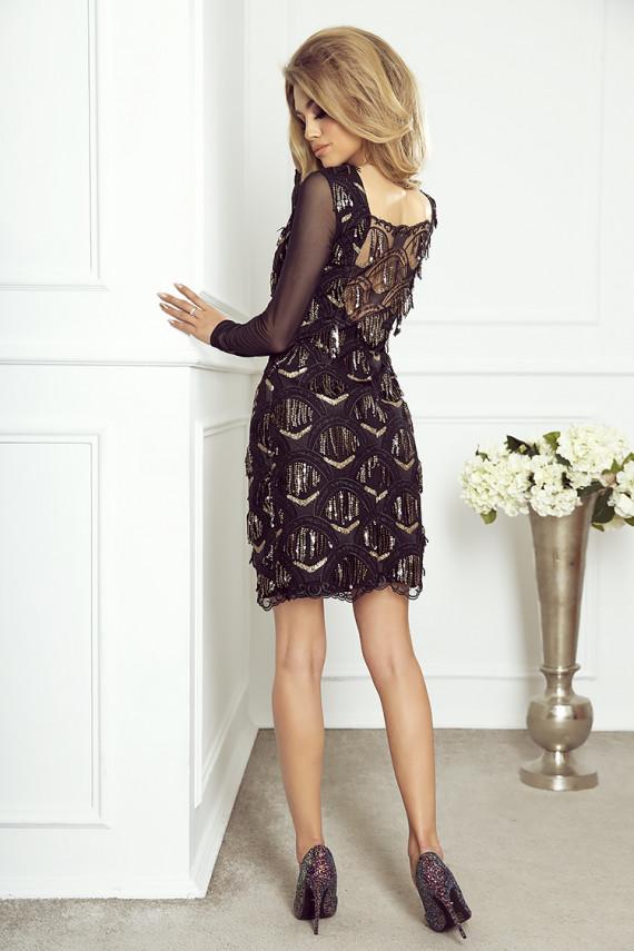 Vakarinė suknelė modelis 139760 Imesia