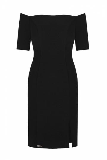Vakarinė suknelė modelis 108530 Jersa