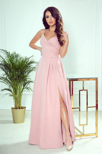 Ilga suknelė modelis 142669 Numoco