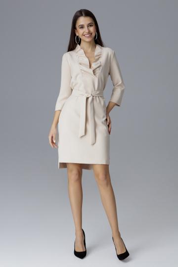 Suknelė modelis 126002 Figl