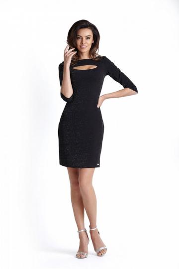 Trumpa suknelė modelis 124049 IVON