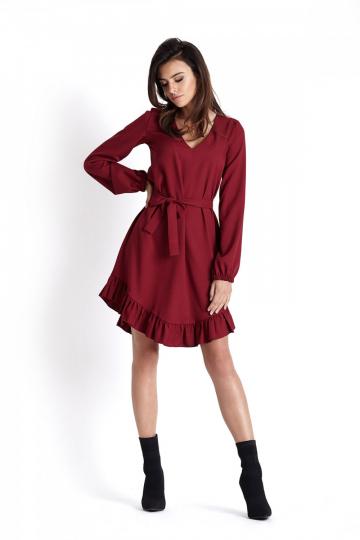 Suknelė modelis 124054 IVON