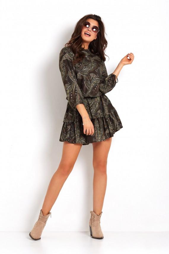 Suknelė modelis 142824 IVON