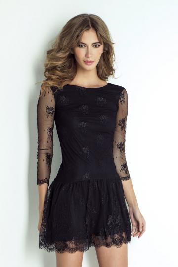 Vakarinė suknelė modelis 142829 IVON