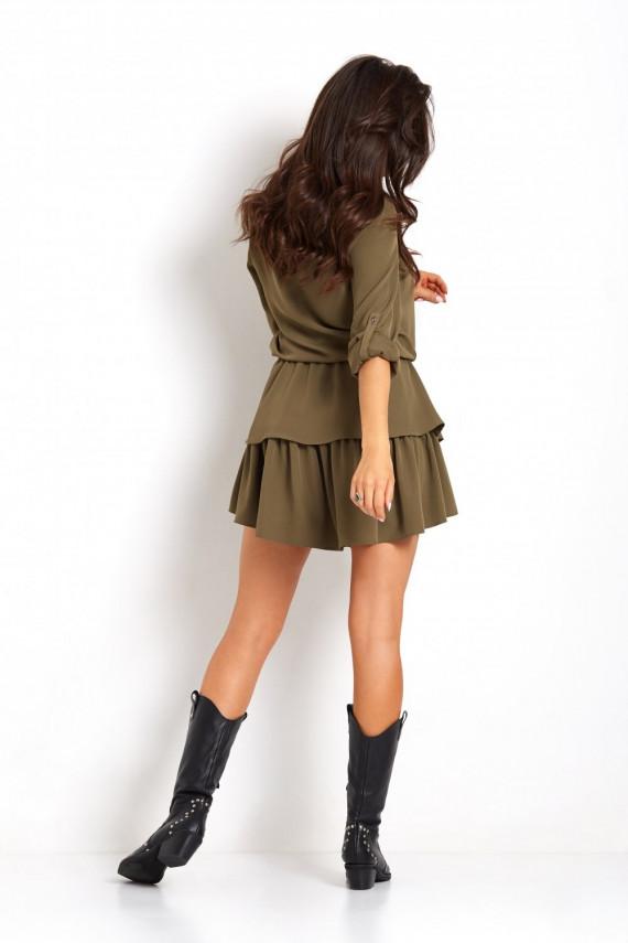 Suknelė modelis 142833 IVON