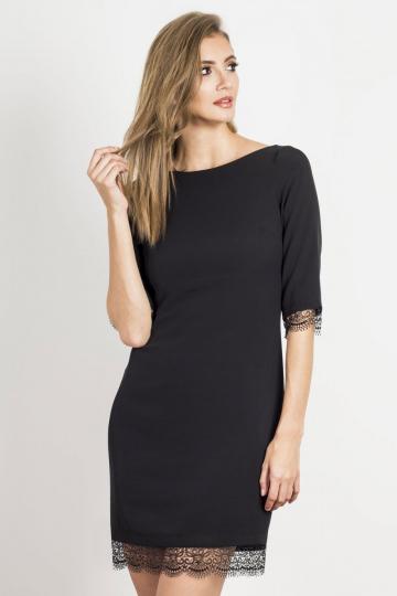 Vakarinė suknelė modelis 142837 IVON
