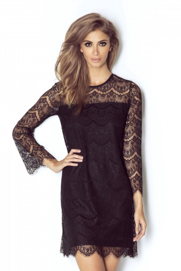 Vakarinė suknelė modelis 142890 IVON