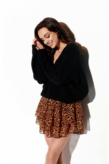 Trumpas sijonas modelis 142891 Lemoniade