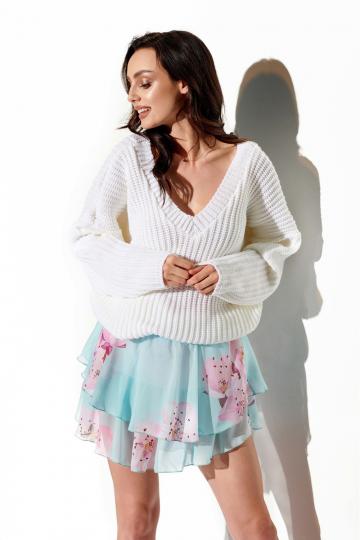 Trumpas sijonas modelis 142894 Lemoniade