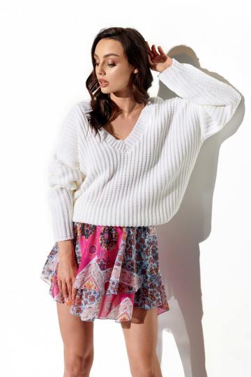 Trumpas sijonas modelis 142896 Lemoniade