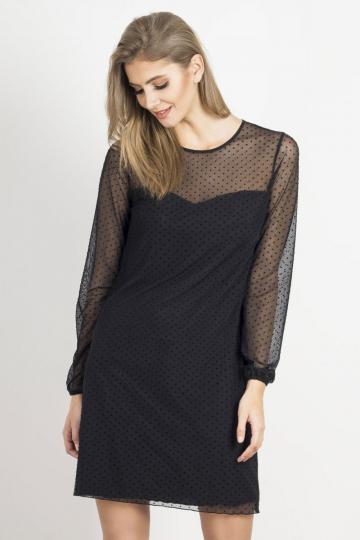 Vakarinė suknelė modelis 143026 IVON