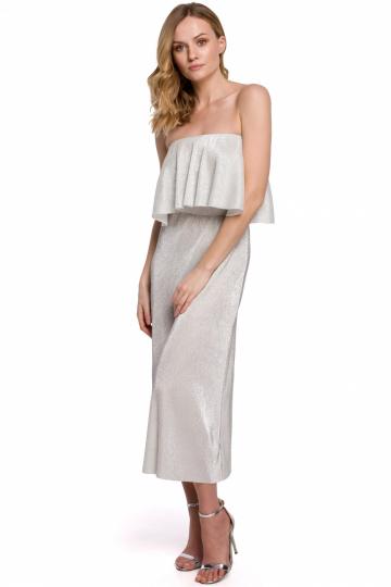 Vakarinė suknelė modelis 142962 Makover