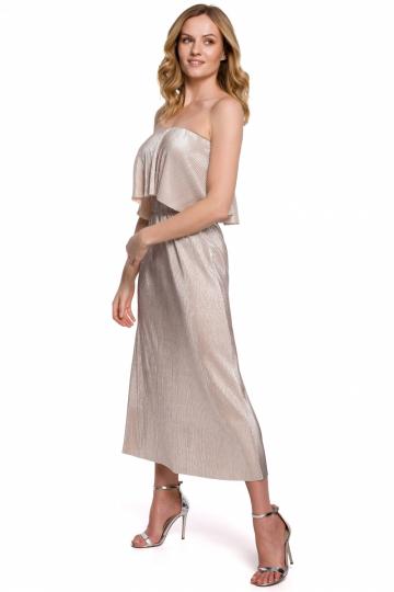 Vakarinė suknelė modelis 142963 Makover