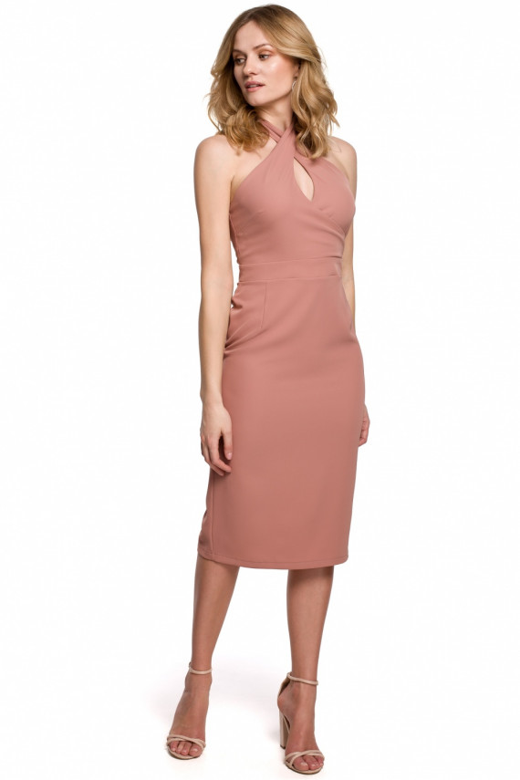 Suknelė modelis 143011 Makover