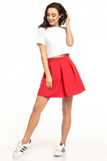 Trumpas sijonas modelis 143216 Tessita