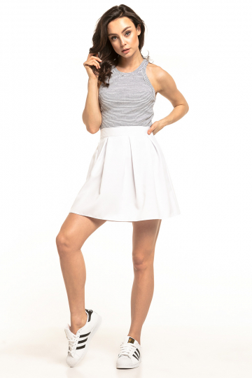 Trumpas sijonas modelis 143219 Tessita