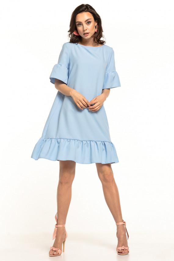 Suknelė modelis 143223 Tessita