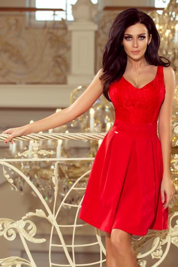 Vakarinė suknelė modelis 122253 Numoco