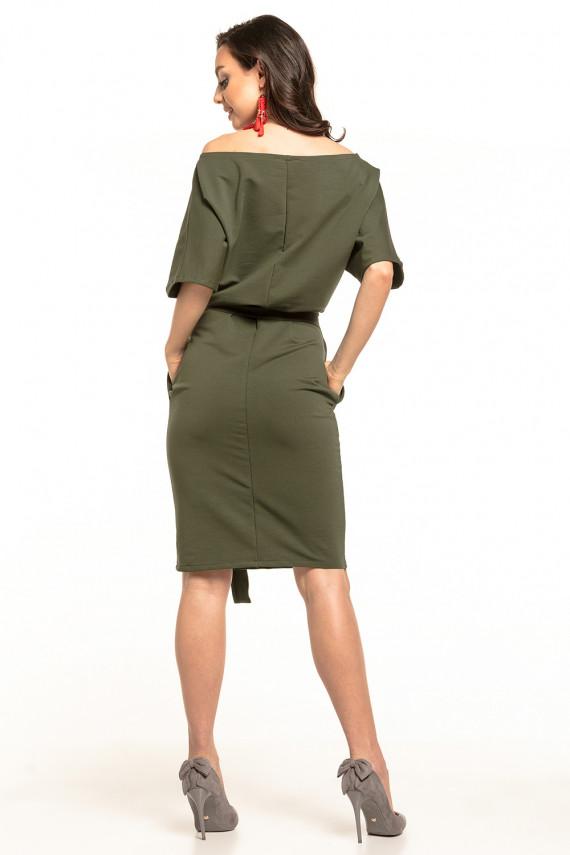 Suknelė modelis 143252 Tessita