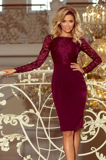 Vakarinė suknelė modelis 122767 Numoco