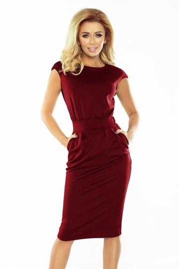 Vakarinė suknelė modelis 122769 Numoco