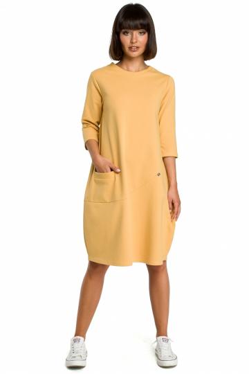 Suknelė modelis 121649 BE