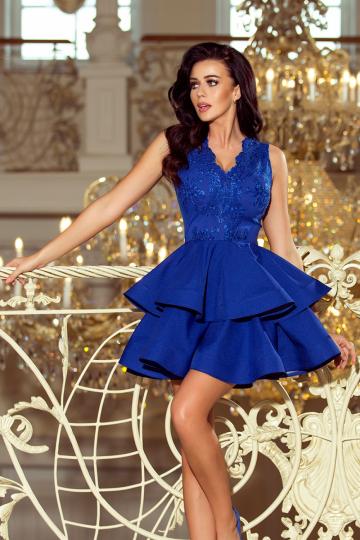Vakarinė suknelė modelis 122770 Numoco