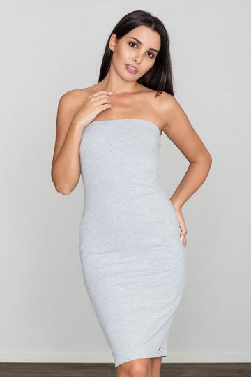 Evening dress model 111044 Figl