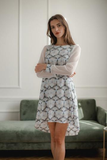 Suknelė modelis 143903 Lenitif