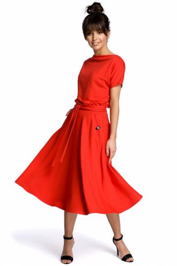 Suknelė modelis 113836 BE