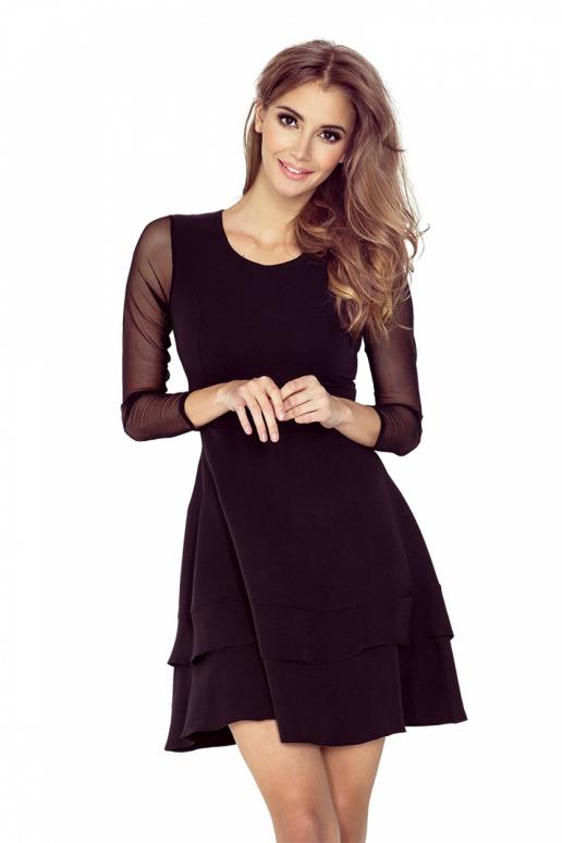 Vakarinė suknelė modelis 82840 Numoco
