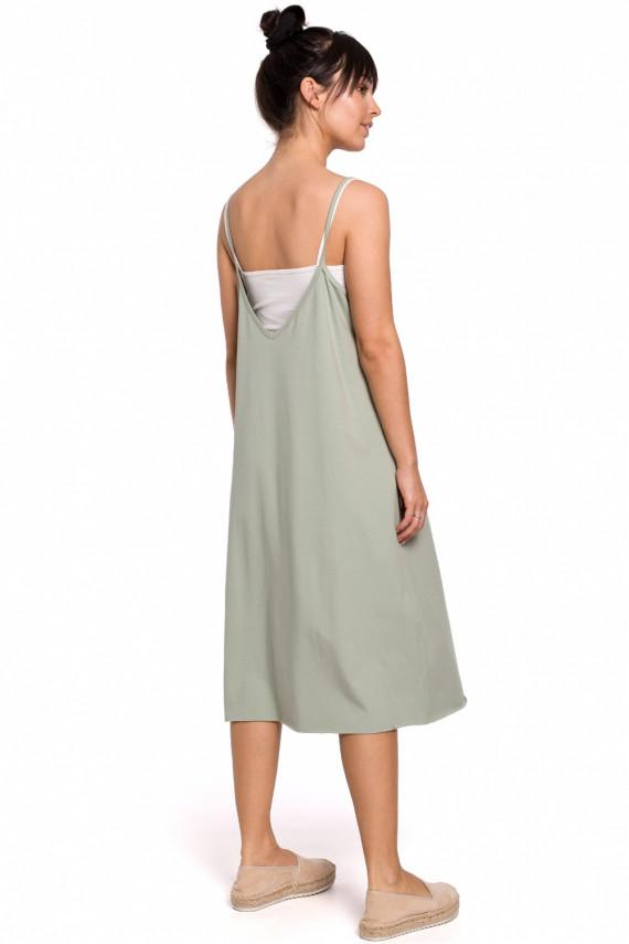 Suknelė modelis 144265 BE