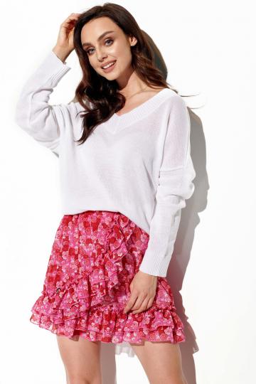 Trumpas sijonas modelis 144432 Lemoniade
