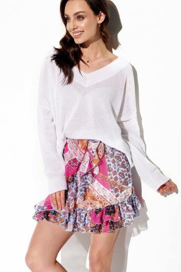 Trumpas sijonas modelis 144433 Lemoniade