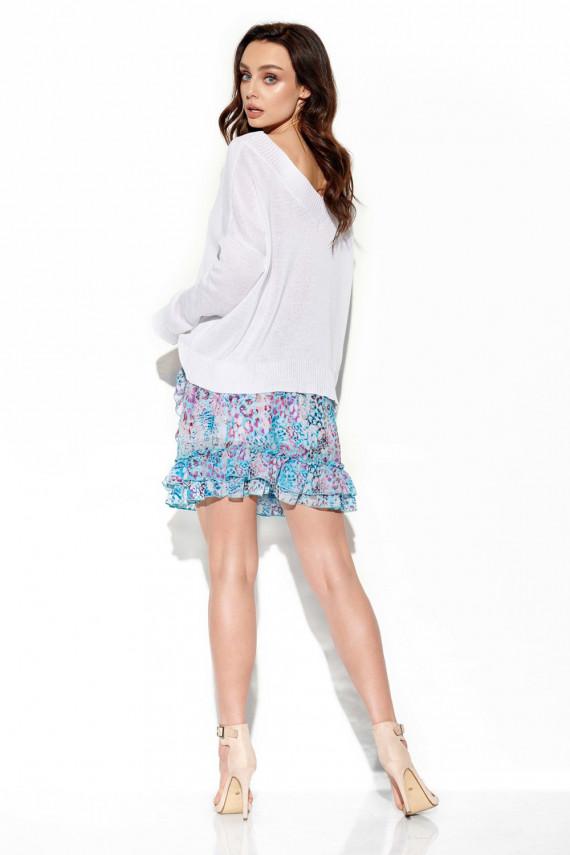 Trumpas sijonas modelis 144435 Lemoniade