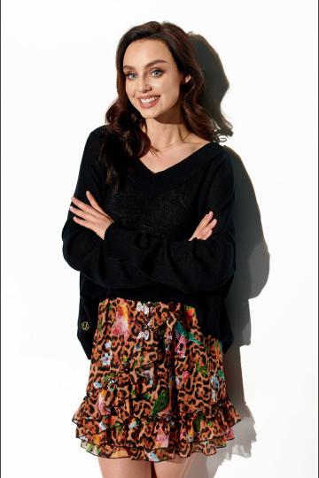 Trumpas sijonas modelis 144436 Lemoniade