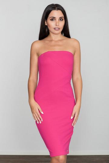 Evening dress model 111046 Figl
