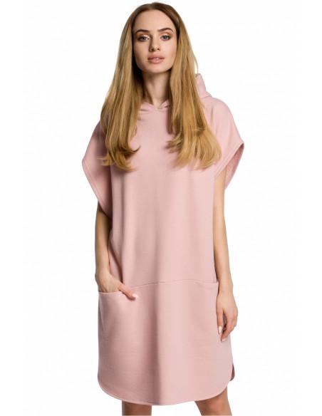 Suknelė modelis 113801 Moe