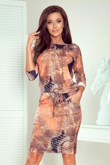 Suknelė modelis 138812 Numoco