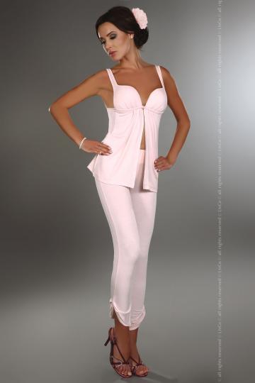 Pižama modelis 31596 Livia Korsetasti Fashion