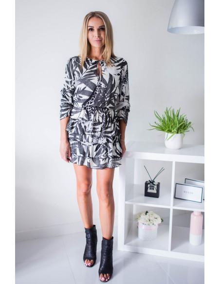 Suknelė modelis 122388 Jersa