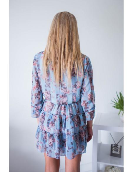 Suknelė modelis 122393 Jersa