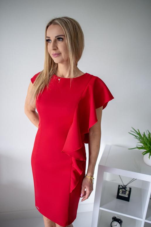 Suknelė modelis 125612 Jersa