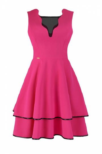 Suknelė modelis 108510 Jersa